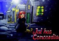Jul hos Concordia