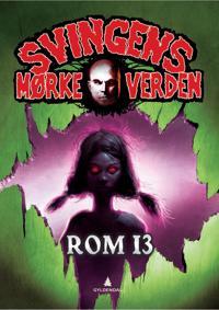 Rom 13 - Arne Svingen pdf epub