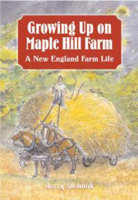 Growing Up on Mapel Hill Farm