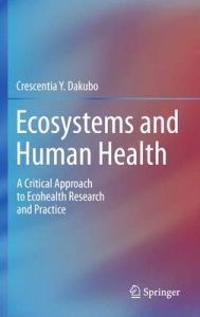 Ecosystems in Human Health