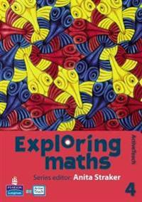 Exploring Maths: Tier 4 ActiveTeach V1.1 CDROM