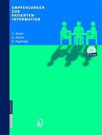 Empfehlungen Zur Patienteninformation Allergologie