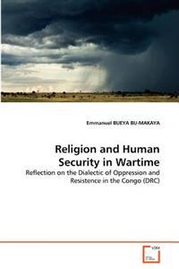 Religion and Human Security in Wartime