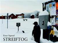 Streiftog - Einar Sigstad pdf epub