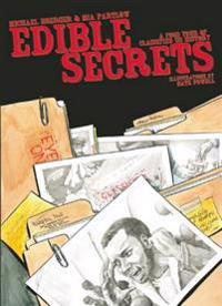 Edible Secrets