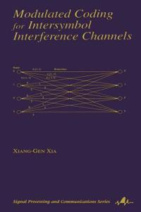 Modulated Coding for Intersymbol Interference Channels