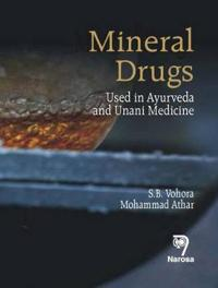 Mineral Drugs