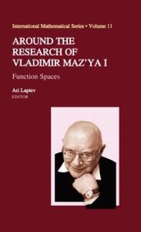 Around the Research of Vladimir Maz'ya 1