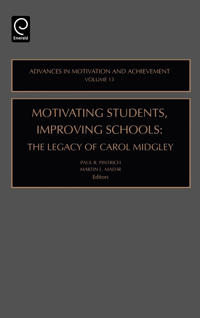 Motivating Students, Improving Schools