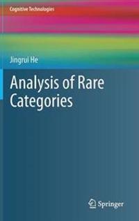 Analysis of Rare Categories