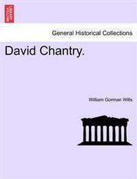 David Chantry.