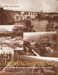 Ur en brobyggares fotoalbum 1889-1930 - Erik Sundström pdf epub