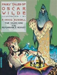 Fairy Tales of Oscar Wilde 2