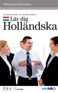 Talk Business Holländska