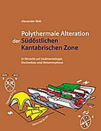 Polythermale Alteration der Südöstlichen Kantabrischen Zone