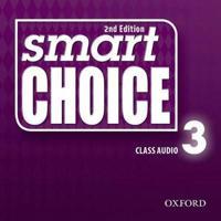 Smart Choice: Level 3: Class Audio CDs