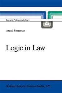 Logic in Law