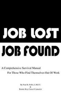 Job Lost - Job Found