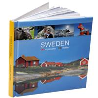 Sweden in pictures = Sverige i bilder