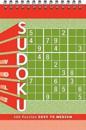 Sudoku Vol 2 Puzzle Pad: Easy