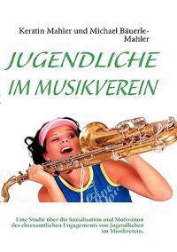 Jugendliche Im Musikverein