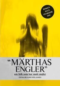 Märthas engler - Emma Heathcote-James   Inprintwriters.org