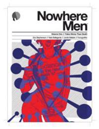 Nowhere Men 1