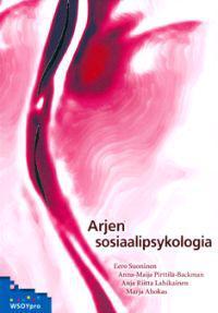 Arjen sosiaalipsykologia