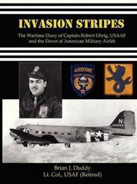 Invasion Stripes