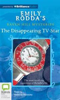 The Disappearing TV Star