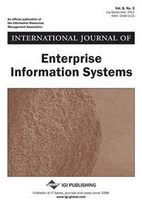 International Journal of Enterprise Information Systems, Vol 8 ISS 3