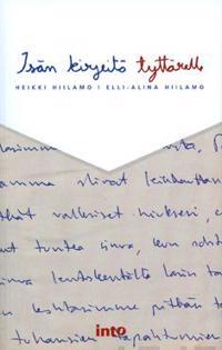 Isän kirjeitä tyttärelle
