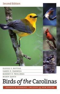 Birds of the Carolinas