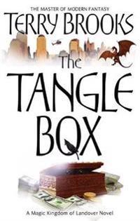 Tangle box - the magic kingdom of landover, vol 4