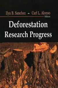 Deforestation Research Progress