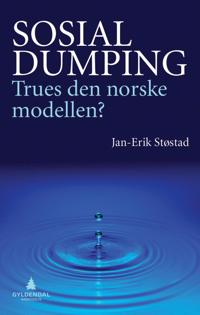 Sosial dumping - Jan-Erik Støstad | Inprintwriters.org
