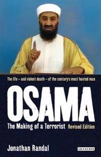 Osama - the making of a terrorist