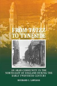 From Ta'izz To Tyneside