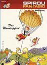 Spirou & Fantasio Spezial 16: Das Wunderpferd