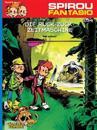 Spirou & Fantasio 34: Die Ruck-Zuck-Zeitmaschine