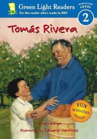 Tomas Rivera