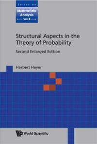 Structural Aspects in the Theory of Probability