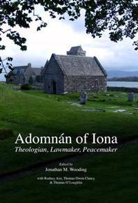 Adomnan of Iona