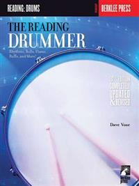 Reading Drummer