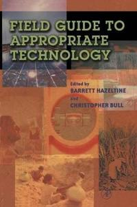 Field Guide to Appropriate Technology