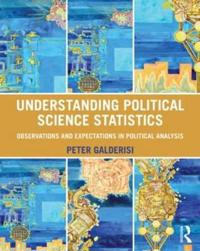 Understanding Political Science Statistics