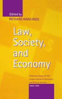 Law, Society, and Economy