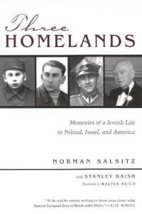 Three Homelands
