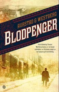 Blodpenger - Tore Aurstad, Carina Westberg | Ridgeroadrun.org