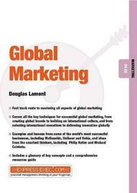 Global Marketing: Marketing 04.02